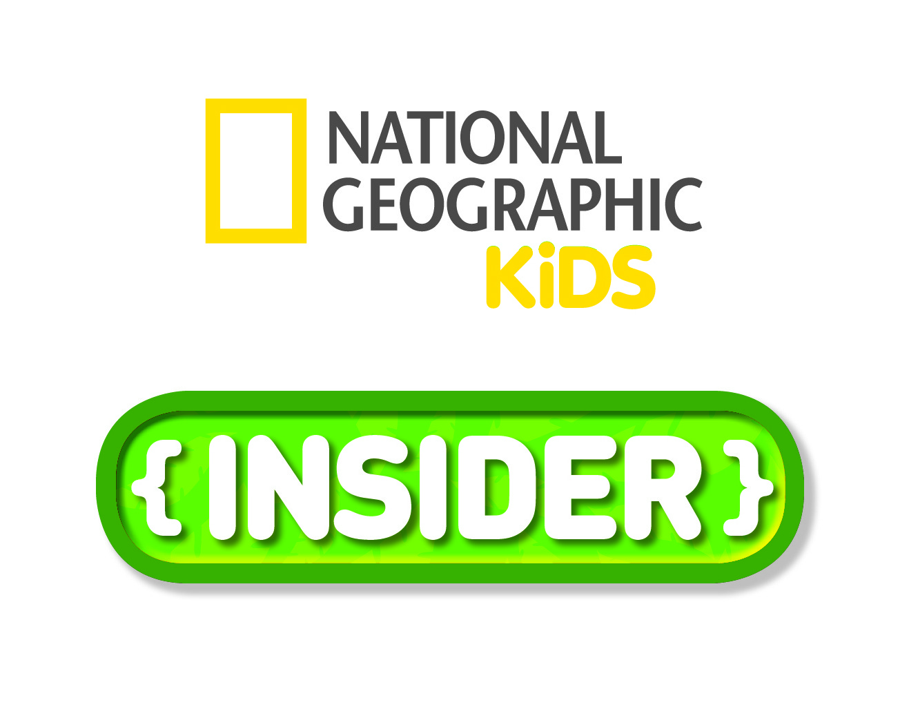 National Geographic Kids Insider logo